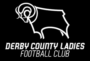 Proud sponsors of Derby County Ladies